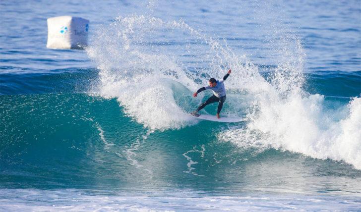 54291Vasco Ribeiro & Frederico Morais nas meias finais do Pro Taghazout Bay