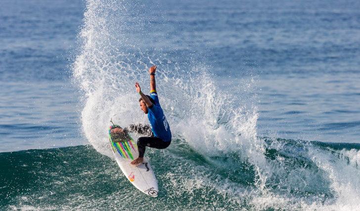 54510Vasco Ribeiro brilha no round 2 do Oi Hang Loose Pro Contest