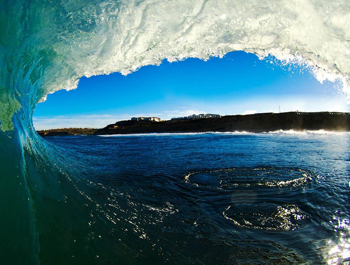 5497658 Surf lança desafio nas redes sociais