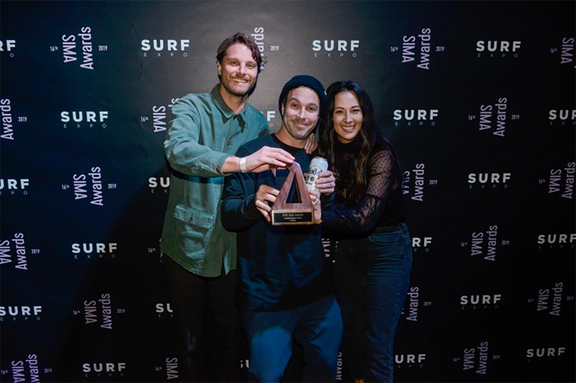 54866Billabong foi a marca mais premiada no 16º SIMA Awards