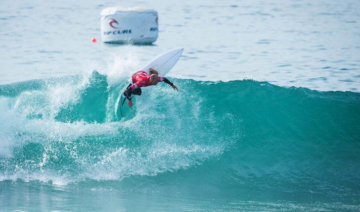 54964O caricato historial competitivo de Kelly Slater em Portugal