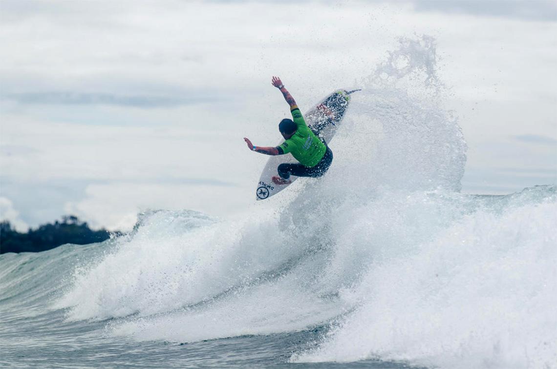 54803Vasco Ribeiro no round de 24 do Sydney Surf Pro