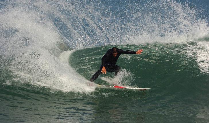 553437 campeonatos que marcaram um dos mais dominantes surfistas profissionais portugueses…
