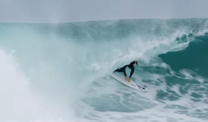 55441Back in the Water | O regresso de Mikey Wright || 5:54