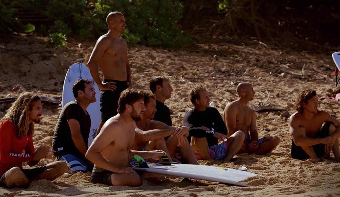 554603 gerações de surfistas que quebraram barreiras