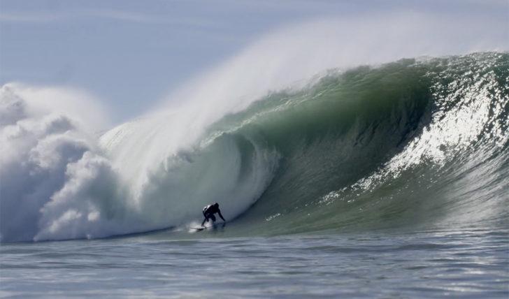 55201Von Froth Ep.2 | Nicolau no melhor secret spot de Portugal || 8:29