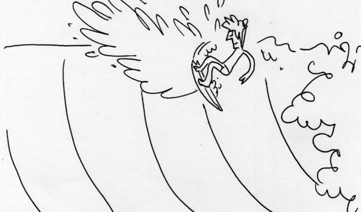 55293One Wave #01 – Slob Combo | By André Laranjinha