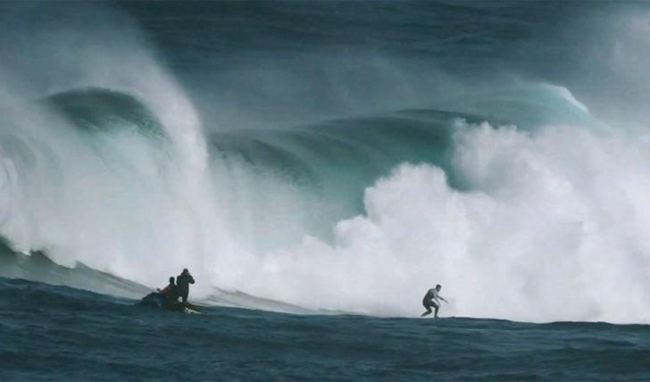 55380Von Froth Ep.3 | Nicolau nos Slabs da Death Coast || 9:10