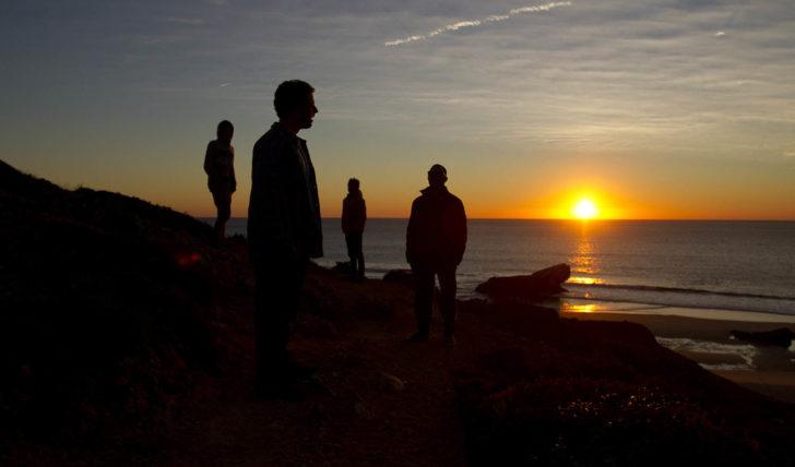 55552#BackToThePast | Uma surftrip ao Algarve com o team REEF | By André Carvalho