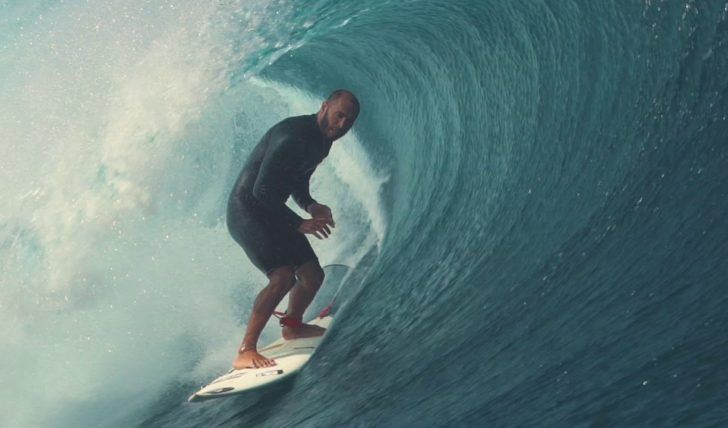 55773Jadson André | Finding my time (in Tahiti) || 1:52
