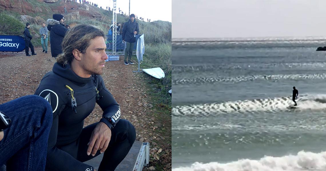 55893Alex Botelho regressa ao surf depois de 3 meses
