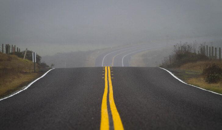 56439#BackToThePast | Road Trip na Califórnia | By André Carvalho
