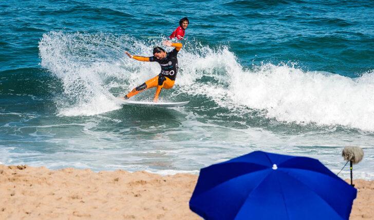 56274Sintra recebe a 3ª etapa da Liga MEO Surf 2020