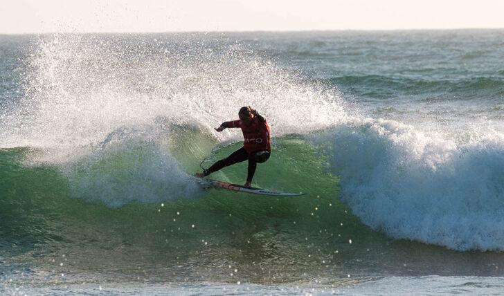 56659Regresso (+ ou -) triunfante da Liga MEO Surf a Ribeira D'Ilhas