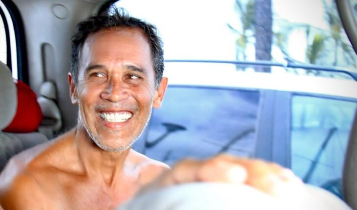 57010Tributo a Derek Ho | Os últimos 5 anos de uma lenda havaiana || 12:59