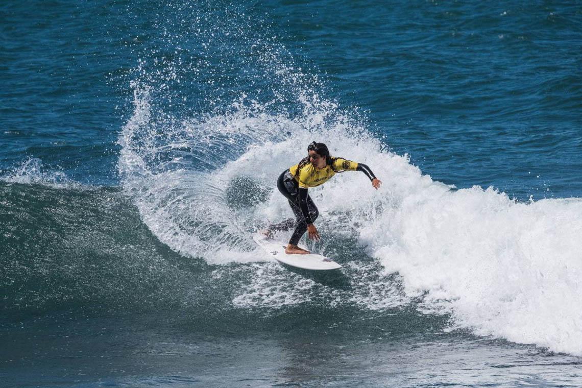 57433Renault Porto Pro pode coroar campeões nacionais de Surf de 2020