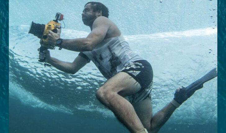 57419Camera man de surf roubado em Santa Cruz