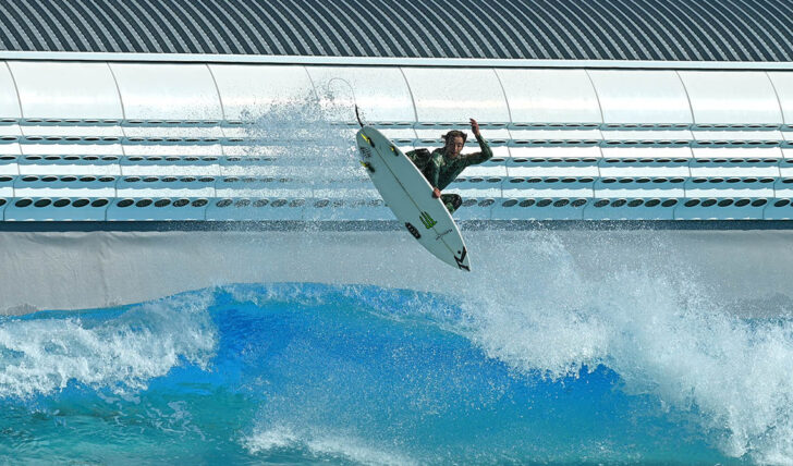 57856Coreia do Sul inaugura a piscina de ondas WaveGarden mais moderna da actualidade