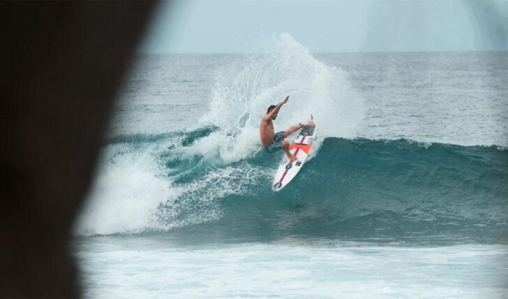 57764Deivid Silva | Free surf em Pasta Point e arredores || 6:49