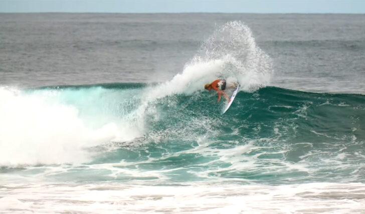 58018Jackson Dorian | Surfing Nicaragua || 10:36