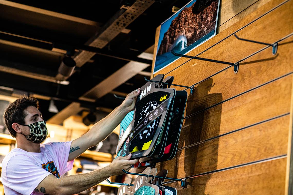 58175Nova coleção da JAM disponível nas lojas 58 Surf