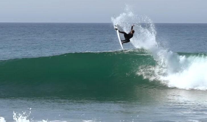 58166Griffin Colapinto | Um dia em San Clemente || 5:11