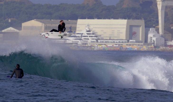 58871Beaux Rivages | Eithan Osborne & Justin Becret na costa francesa || 10:12