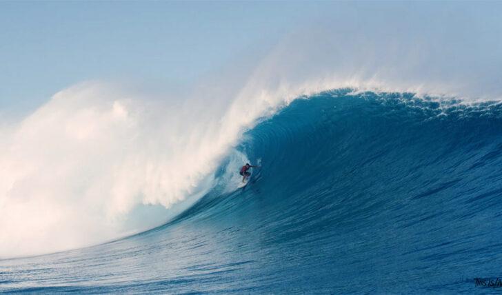 58919Duas versões do maior swell da década | Maui e Oahu || 19:42