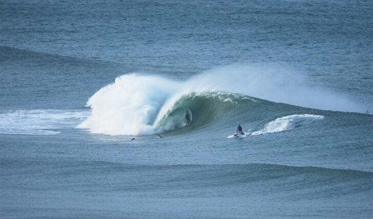 59324Von Froth | Episódio 24 | A onda que cresce do meio aos 3 metros || 7:19