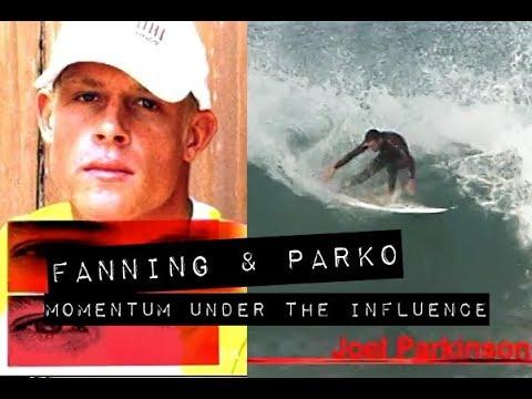 59314Mick Fanning e Joel Parkinson no Momentum Under the Influence || 5:30