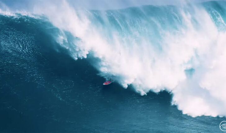 59642Billy (Kemper) Chapter 6 | O regresso triunfante a Jaws || 19:10