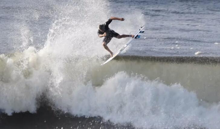 59657As últimas sessões de free surf antes do Rip Curl Newcastle Cup || 11:29