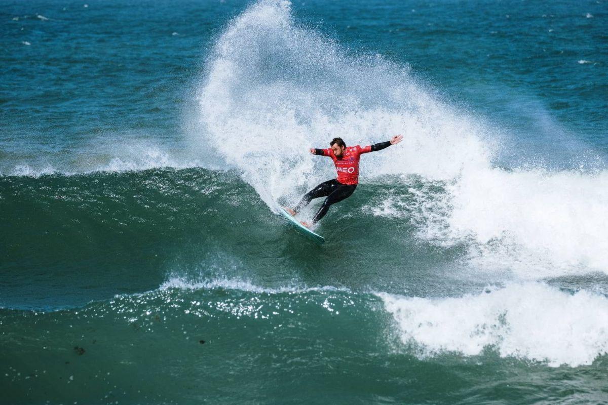 59737Quadro de Competição divulgado para a 1ª etapa da Liga MEO Surf…