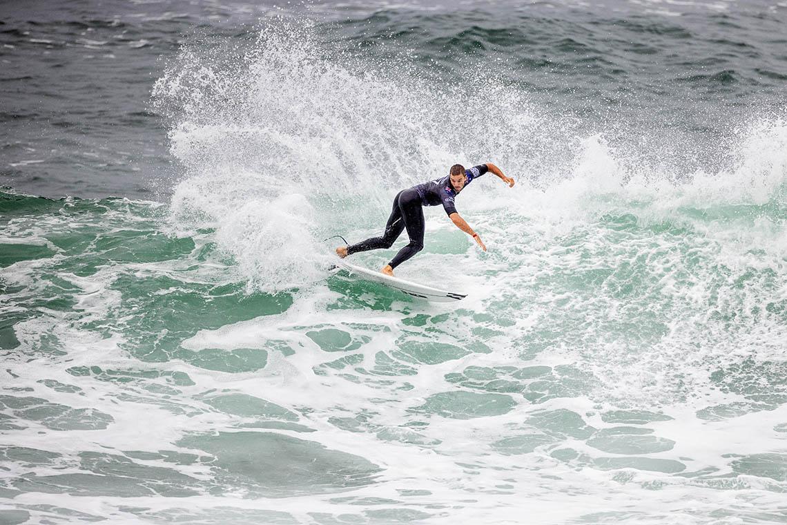 """59815Liga """"ONFIRE Surf Powered by Billabong""""   E o vencedor da segunda etapa é…"""