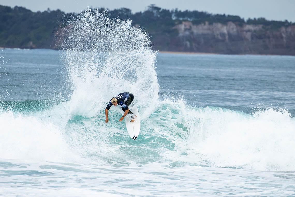"""59998Liga """"ONFIRE Surf Powered by Billabong""""   E o vencedor da terceira etapa é…"""