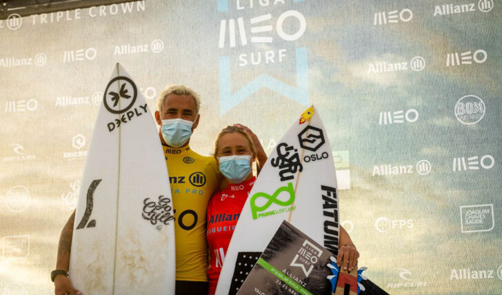 60036Vasco Ribeiro e Yolanda Hopkins dominam o Allianz Figueira Pro