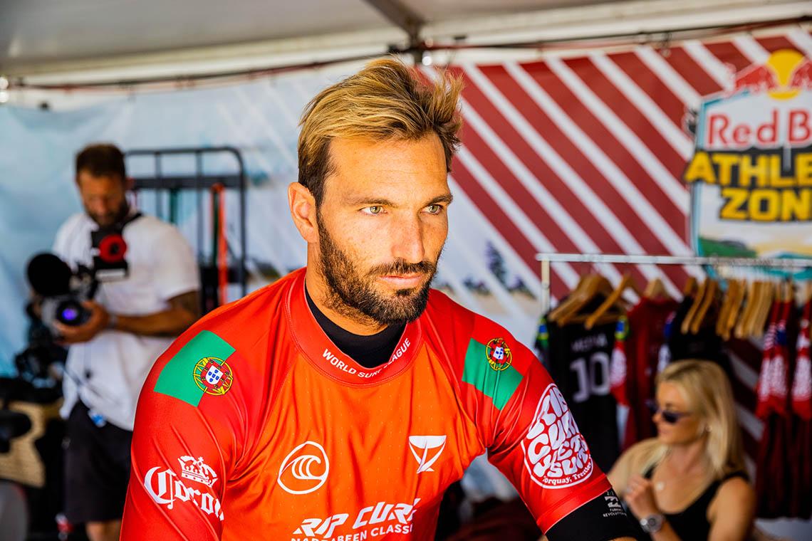 59973Frederico Morais é 3º em Narrabeen, Medina campeão…