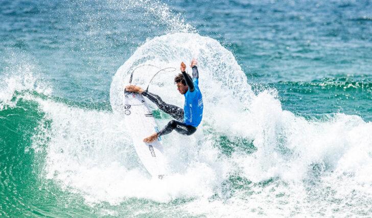 60447Os melhores momentos dos surfistas portugueses no Estrella Galicia Caparica Surf Fest