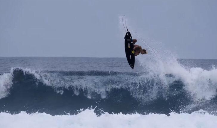 60125Barron Mamiya   SURF TRIP OF A LIFETIME    6:45
