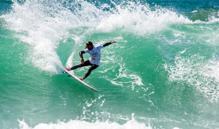 60356Os heats dos (42) portugueses no Estrella Galicia Caparica Surf Fest