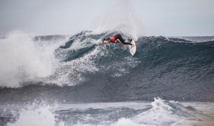 60363Frederico Morais VS Michel Bourez no round 3 em Rottnest Island