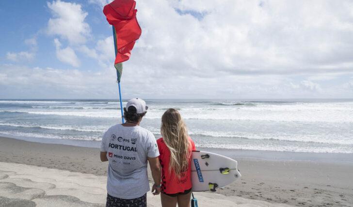 60399David Raimundo fala sobre a selecção nacional para El Salvador e as vagas para os Jogos Olímpicos