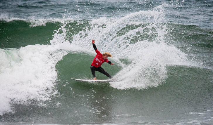 60327Os melhores momentos do Estrella Galicia Santa Cruz Pro presented by Noah Surf House