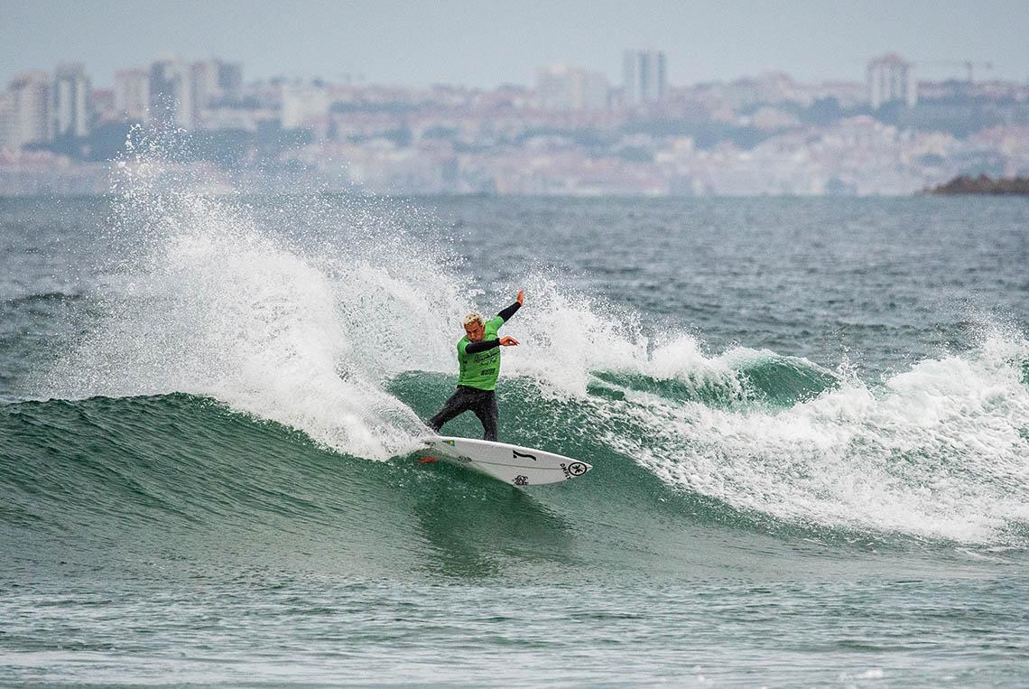60427Vasco Ribeiro sagra-se Campeão Europeu de 2021