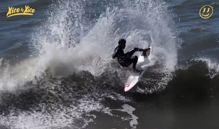 60510Xico by Xico | Pump it Up, um best of de acção de surf…