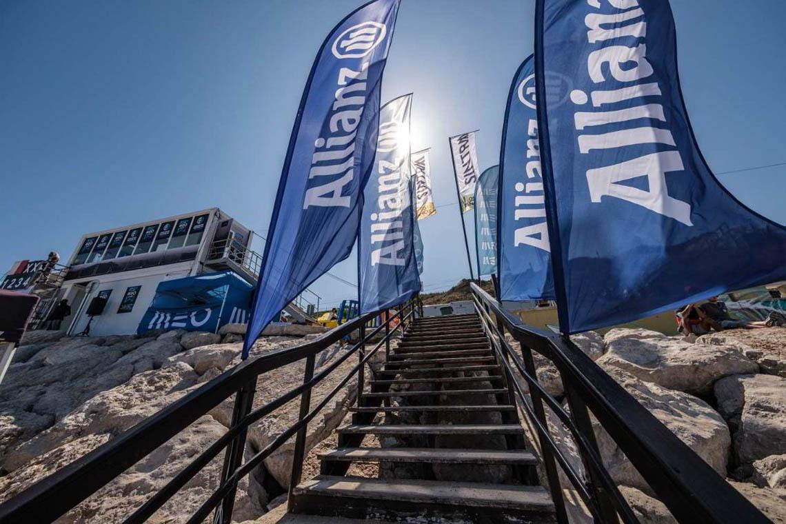 60858Revelado quadro de competição para o Allianz Sintra Pro