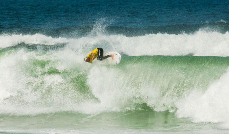 60946Liga MEO Surf | Bom Petisco Peniche Pro fecha temporada em Setembro