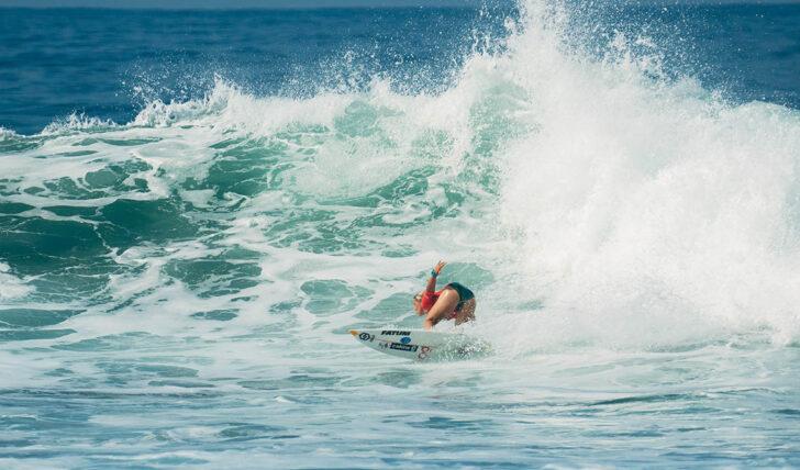 60574Yolanda Hopkins é a surfista do dia 3 no ISA World Surfing Games