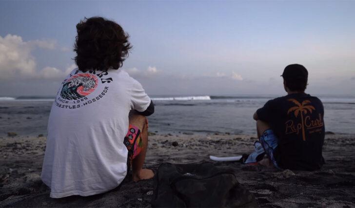 61068Mason Ho e uma esquerda perfeita na Indonésia…