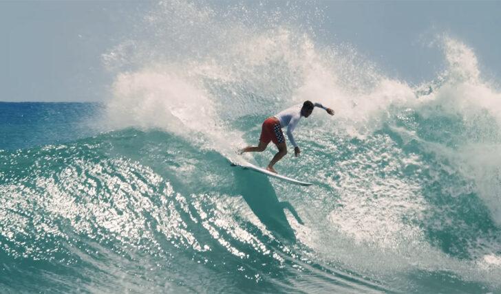 61636O maior swell de verão de sempre no South Shore?